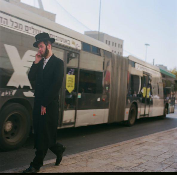 Jerusalem/flim/hasselblad